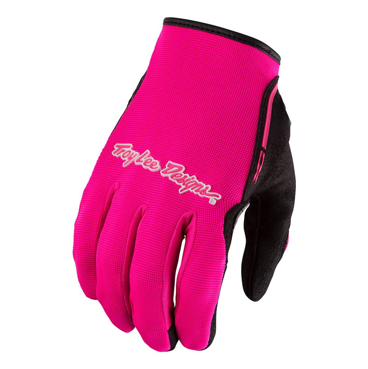 TLD XC Glove Pink