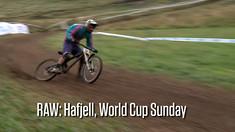 RAW: Hafjell World Cup Sunday Slippin' & Slidin'