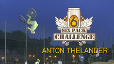 Six Pack Challenge with Anton Thelander