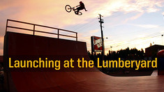 Launching at the Lumberyard