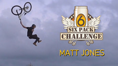 Six Pack Challenge with Matt Jones