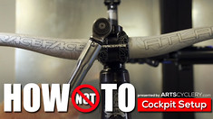 How-To: Mountain Bike Cockpit Set Up with Art's Cyclery