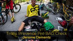 Trans Provence Pro BAG Check: Jerome Clementz