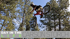 A Day in the Life - Carson Storch