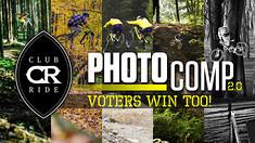 Vital MTB Bi-Weekly Photo Comp - Winner Announced