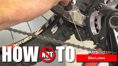 How-To: Bike Lubes