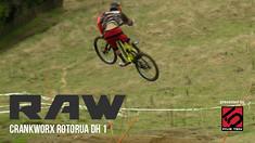 Vital RAW - Crankworx Rotorua Dirt Flinging