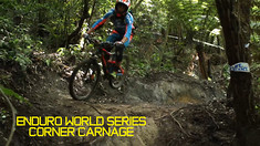 Easy or Impossible? EWS Corner Carnage
