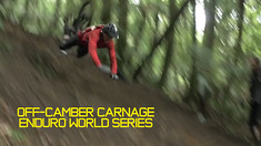 Easy or Impossible? Off-Camber Carnage at EWS