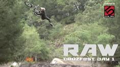 Vital RAW - CruzFest Day 1
