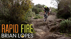 #TBT - RAPID FIRE: Brian Lopes
