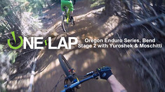 ONE LAP - Oregon Enduro Series, Bend - Stage 2