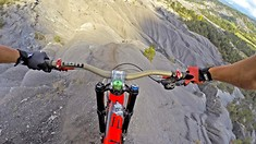 Beyond Rampage | Nick Pescetto Throwing Down Before the Desert