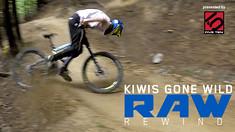 Vital RAW Rewind - Kiwis Gone Wild