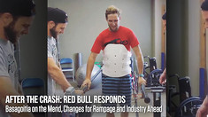 Red Bull Steps Up, Basagoitia on the Mend, Positive Changes for Rampage and the Industry Ahead