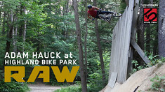 Vital RAW - Adam Hauck at Highland