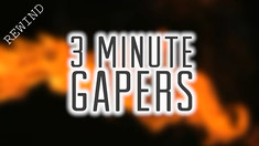 Three Minute Gapers - Too Ahead of Its Time