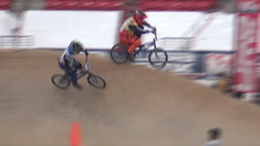 So, You're on the Fence About Racing BMX? CARNAGE!