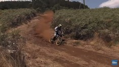 Foot Out, Flat Out - Sam Hill and Mike Jones