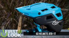 First Look: 6D Helmets ATB-1T