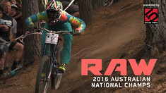 Vital RAW - Australian National Championships