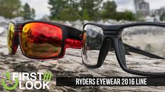 First Look: Ryders Eyewear 2016 Line
