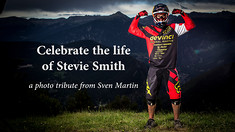 Celebrate the Life of Stevie Smith, a Photo Tribute from Sven Martin