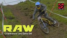 Vital RAW - Crankworx Les Gets DH