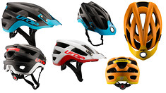 Urge Introduces the SeriAll AM/Trail/XC Helmet