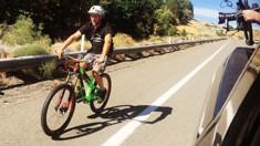 Paul Basagoitia Rides Again!