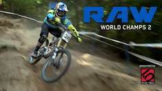 Vital RAW - World Champs Rock Sniping
