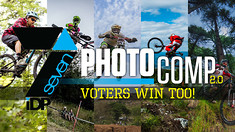 Vital MTB Weekly Photo Comp - Winner Announced