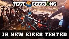 2017 Vital MTB Test Sessions Introduction