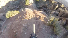 Conquering King Kong on a Trail Bike