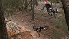 Not2Bad: Trail Shredding (Full Segment Raw)