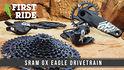 The $495 SRAM GX Eagle Drivetrain - More Range For All