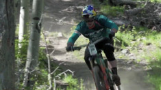 Richie Rude Wins Angel Fire Enduro Cup - See the Highlight Video