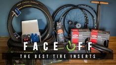 Vital MTB Face Off: The Best Tire Insert Systems