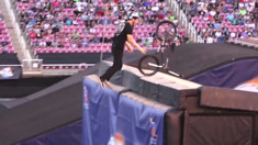 When Triple Backflips are Common - Nitro Games Best Trick Highlights