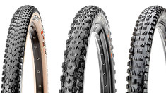 The Complete Guide to 2018 Maxxis MTB Tires