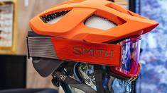 New Helmets and Sunglasses From Smith