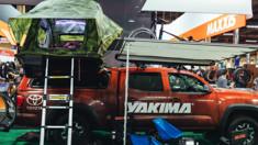 Yakima Rack and Bike Transport Solutions at Interbike