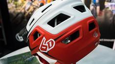 6D's New ATB 1T EVO Helmet