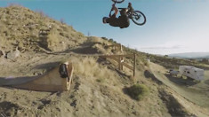 You've Got to Bring Your Balls! See How Carson Storch Prepped for Rampage