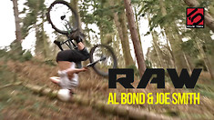 Vital RAW - Joe Smith and Al Bond Roost Fest