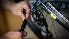 How-To: Fix Common Rear Derailleur Shifting Problems