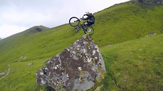 Just Going For a Trail Ride with Danny MacAskill