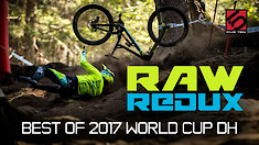 Vital RAW REDUX - Best of 2017 World Cup DH