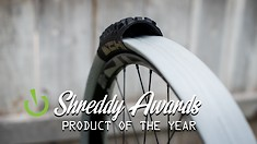 Vital MTB's Product of the Year - Shreddy Awards