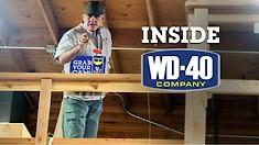 Inside WD-40 Company